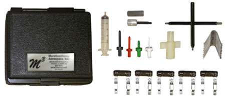 Marathon Micro Maintenance (m³) Kit